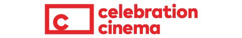 Celebration Cinema – Getty Drive-In Logo