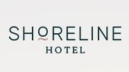 Shoreline Hotel Logo