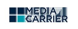 media-carrier