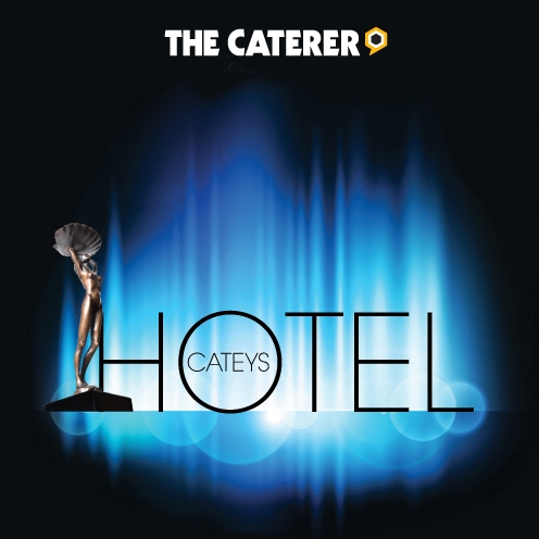 wi-Q is a proud sponsor of the Hotel Cateys 2016