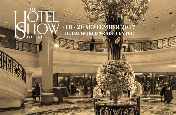 wi-Q Technologies to attend The Hotel Show 2017 in Dubai
