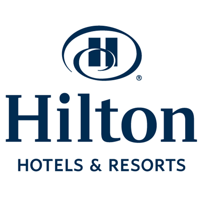 wi-Q customer - Hilton Hotels and Resorts