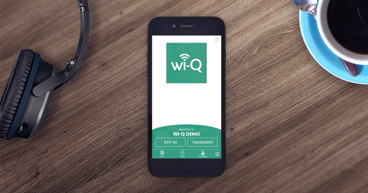 wi-Q – Our queue-busting features